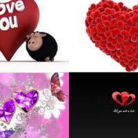 Коллекция LOVE