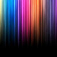 Цветное сияние