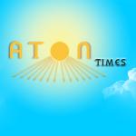 Aton times