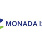 """Лого для Клиники """"MONADA ISRAEL"""" 2016"""