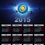 календарь 2015 года для SUVAN.NET №2