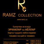 Ramz Collaction